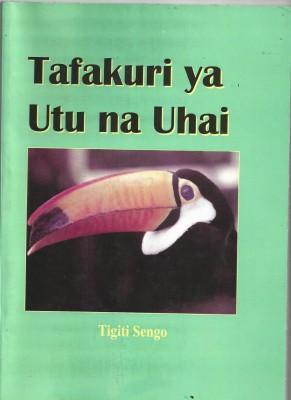 tafakuru