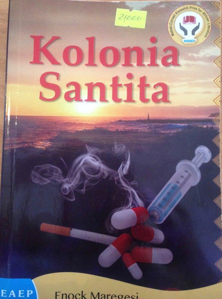 kolonia santita